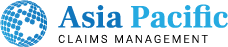 Asia Pacific Claims Management Logo